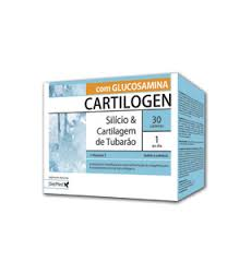 cartilogen 30 30 Saquetas