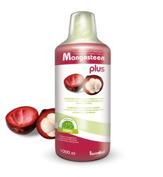 MANGOSTEEN PLUS  1000ml Xarope