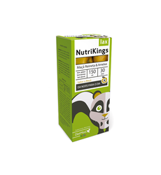 NUTRIKINGS LAX 150ml